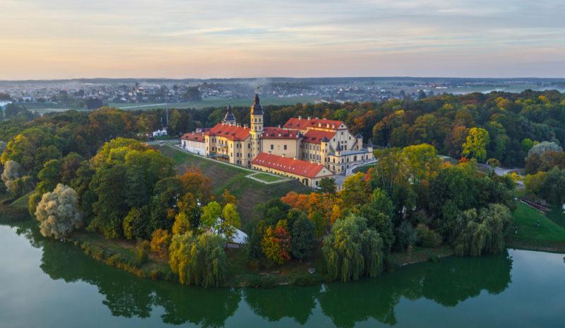 mejor época para viajar a Bielorrusia