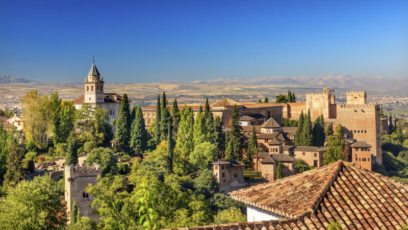mejor época para viajar por España