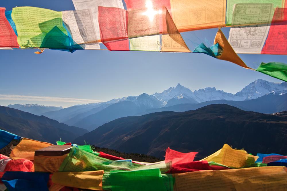 cuándo viajar a Tíbet