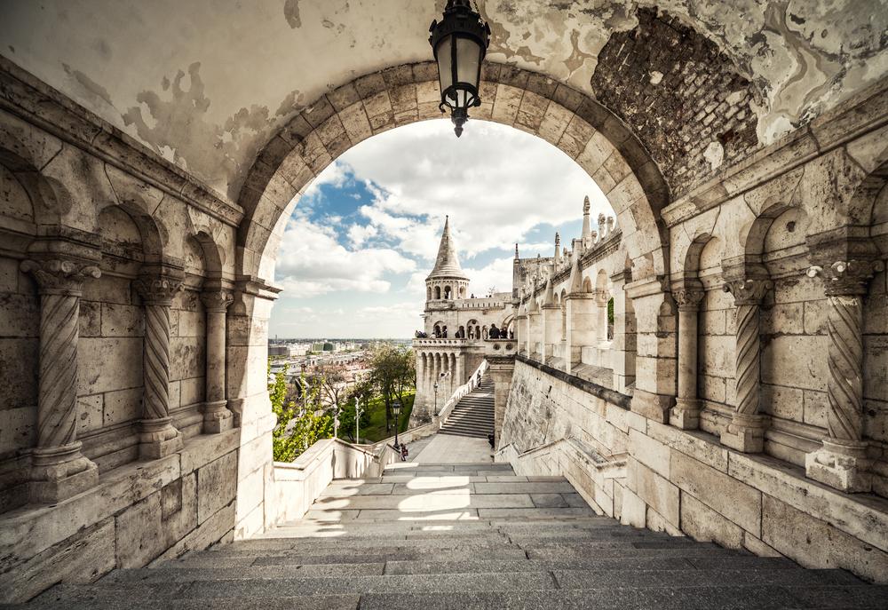 mejor época para viajar a Hungría