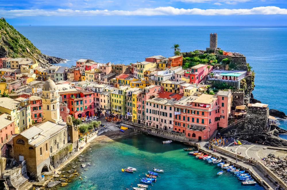 mejor época para viajar a Italia