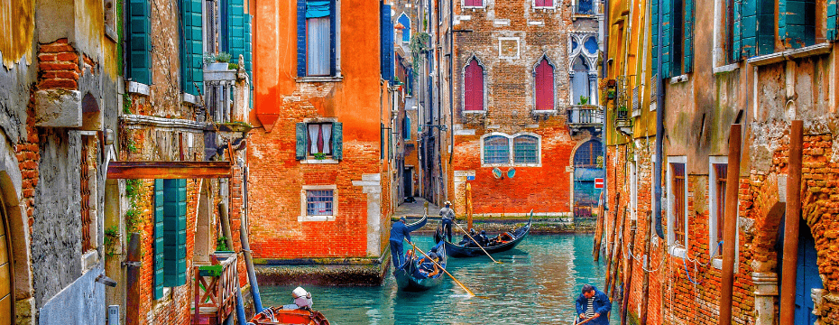 Los 8 mejores lugares que visitar antes de que desaparezcan