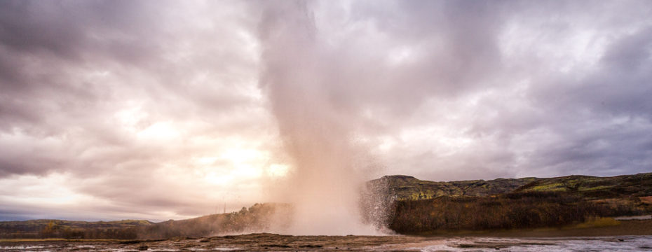 localizaciones de juego de tronos en Islandia