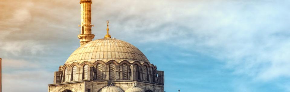 cosas que saber al visitar una mezquita