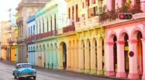 Viaja desde casa con Exoticca a Cuba