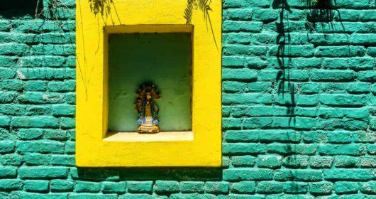 Barrios más bonitos de Buenos Aires