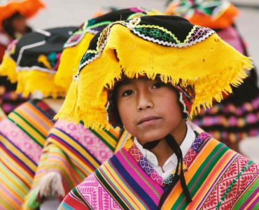 cultura inca