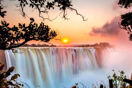 que ver en Zimbabwe