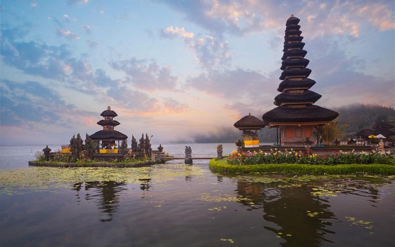 qué ver en Indonesia Bali
