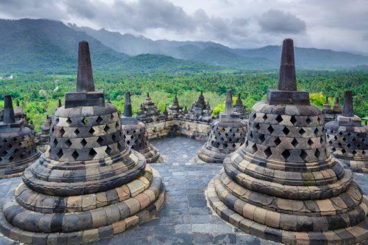 qué ver en Indonesia
