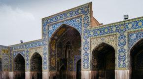 qué ver en Irán, Isfahan