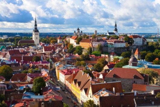 qué ver en Rep Bálticas