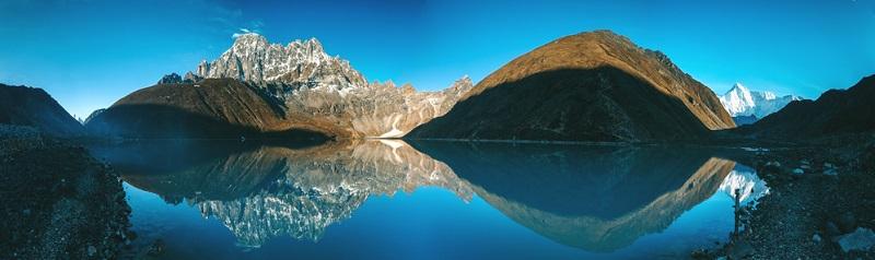qué ver y hacer nepal