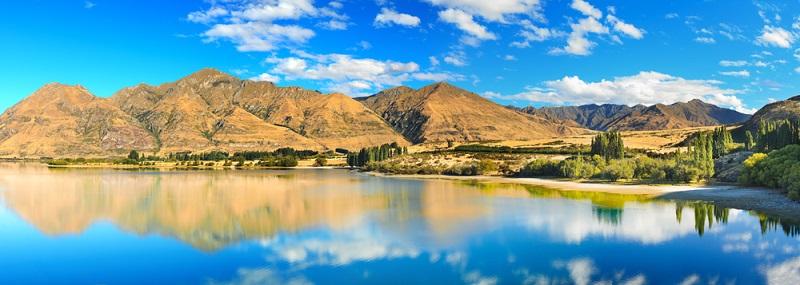 qué ver en Nueva Zelanda