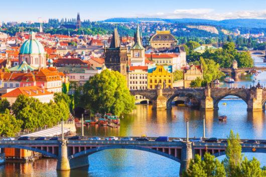 qué ver en República Checa