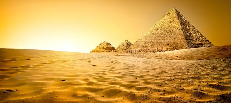 découvrir Le Caire