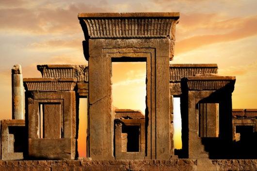 visiter Persepolis