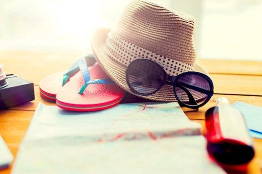 Destinations les plus recherchées par les espagnols