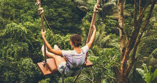 tourisme d'aventure