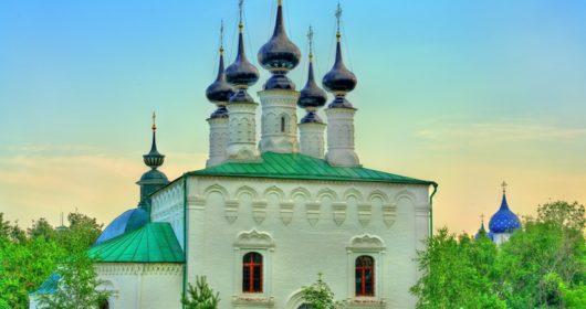 Les 10 plus jolies petites villes de Russie et ce qui fait leur charme