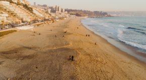 10 plus belles plages du Chili