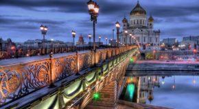 Que voir à Moscou