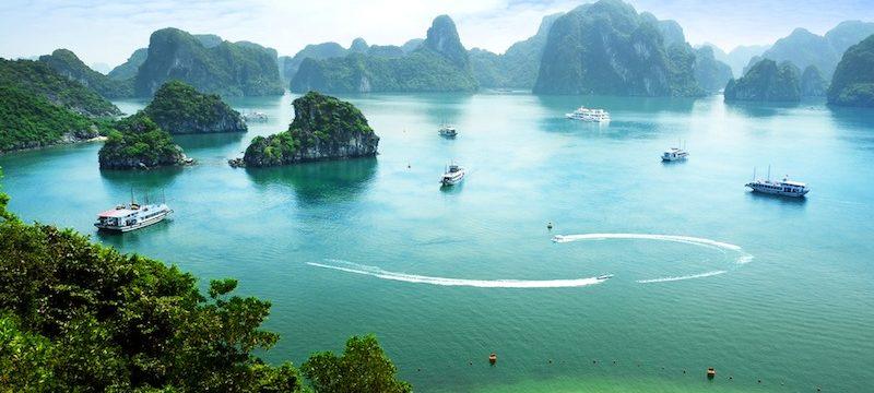 voyager au Vietnam en hiver