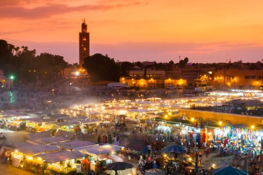 15 choses à voir à Marrakech et dans ses environs