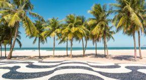 plages du Brésil