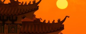 Traditions et coutumes chinoises