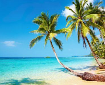 voyages sur des plages paradisiaques