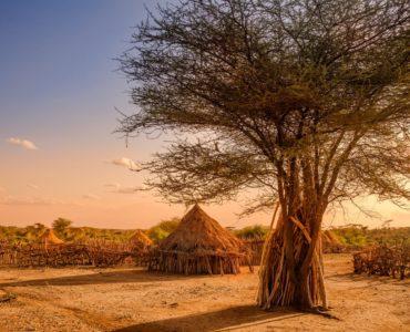 curiosités d'Éthiopie