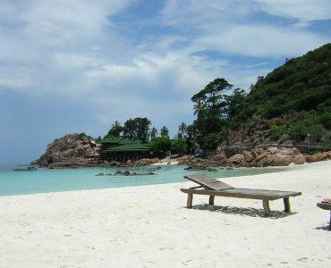 meilleures plages de Malaisie à visiter