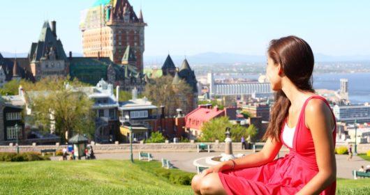 qu'il y a à voir à Québec