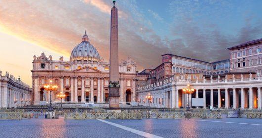 grandes églises au monde