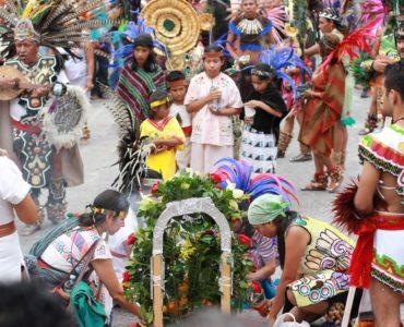 Journée mondiale des peuples autochtones