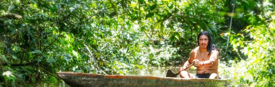 5 peuples indigènes de l'Amazonie