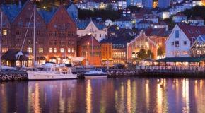 choses à voir à Bergen