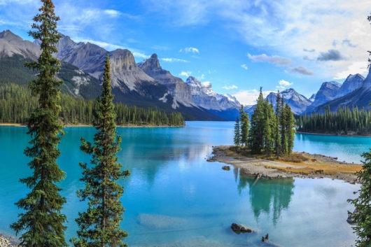 les plus beaux lacs du monde
