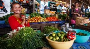marchés de rue les plus spectaculaires