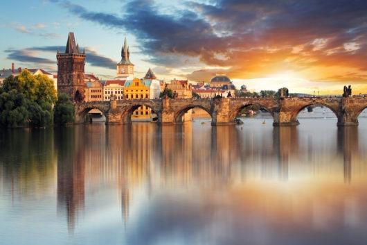 ponts les plus célèbres