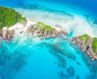 plus belles plages du Myanmar