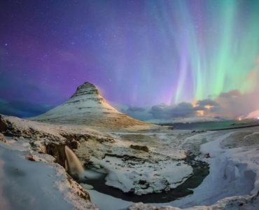 voyager en Islande en hiver