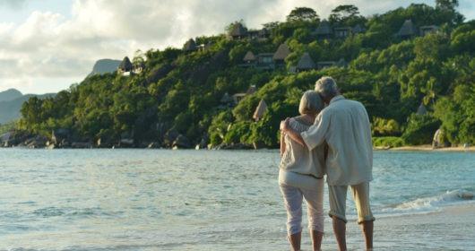 6 voyages pour les personnes de plus de 55 ans qui vous feront profiter