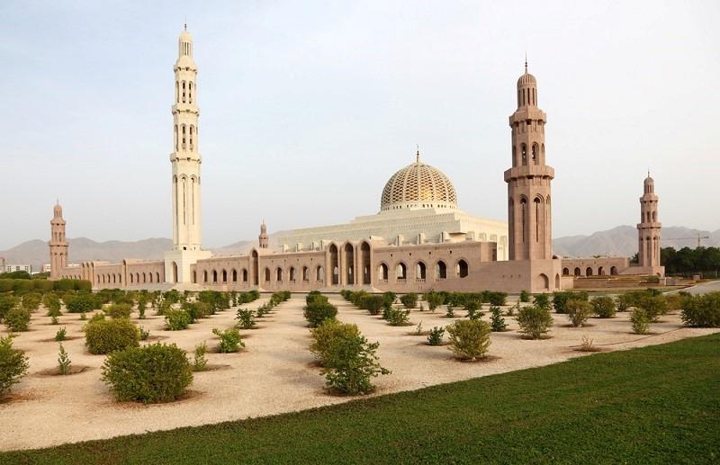 Meilleure période pour se rendre à Oman