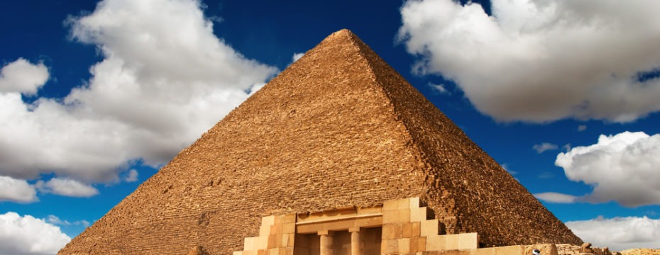 voyager en Égypte