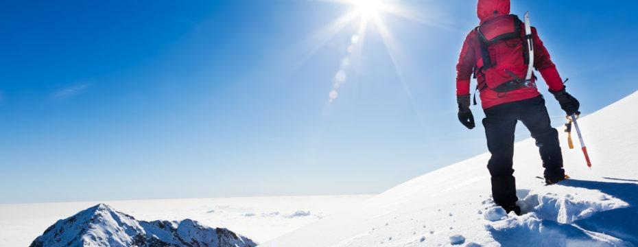 le mal de l'altitude