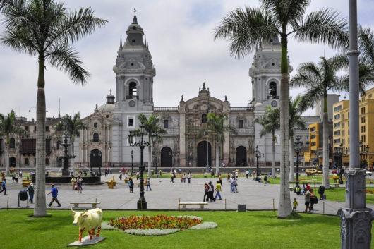 qu'il faut voir à Lima en une journée