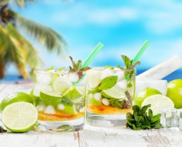 cocktails internationaux