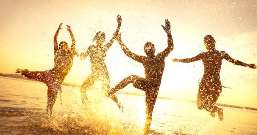 Comment passer la journée du bonheur